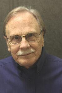 Tim Trott, UAV UAS drone Instructor
