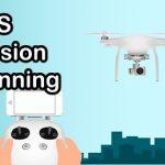 Planning Drone Missions Drone UAV UAS FAA