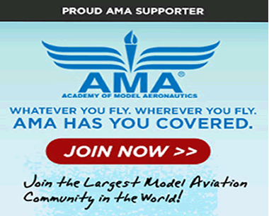 Join the Academy of Model Aircraft