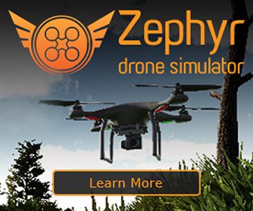 Drone Sumulation
