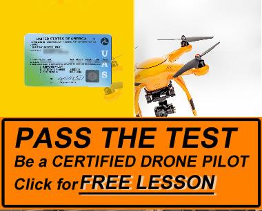 UGR – FAA Recurrent Remote Pilot Exam Preparation – The Drone Professor