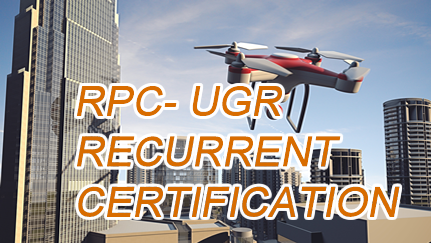 UGR – FAA Recurrent Remote Pilot Exam Preparation – The Drone Professor