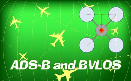 ADS-B-BVLOS