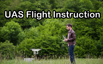 UASFlightInstruction